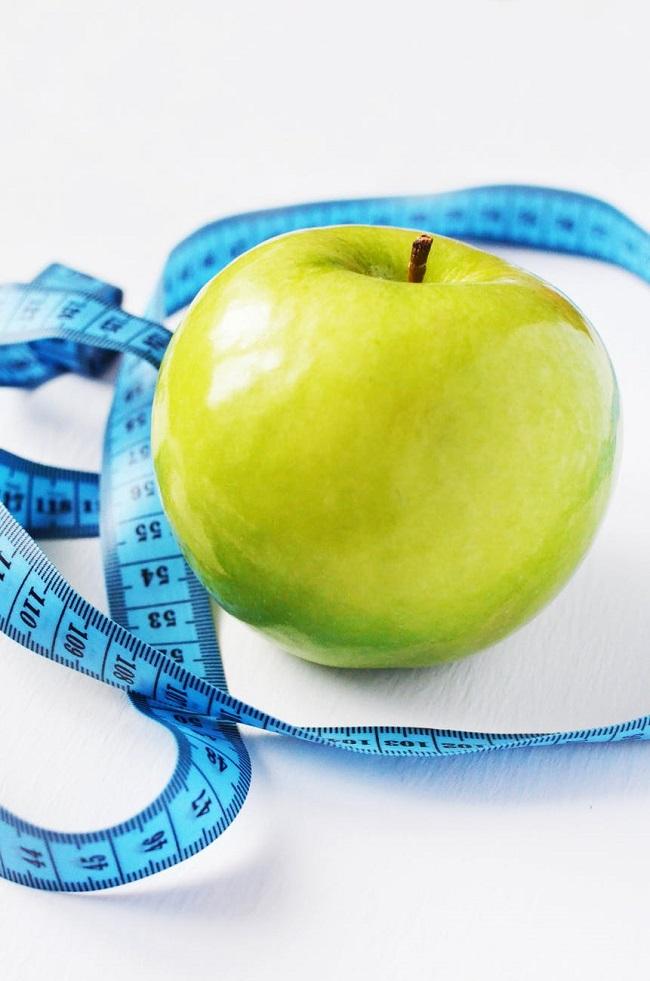 Контрол върху килограмите