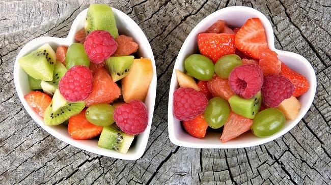 5 ползи за здравето от плодове и зеленчуци