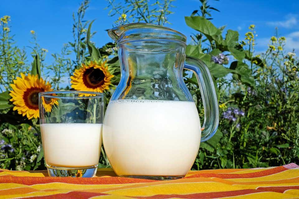 Имате ли непоносимост към млечни продукти?
