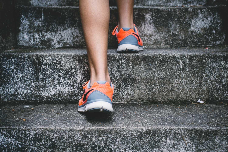 План в 6 стъпки за красиво тяло
