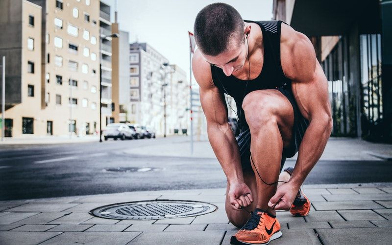5 грешки, които могат да попречат на тренировката ви без да го осъзнавате