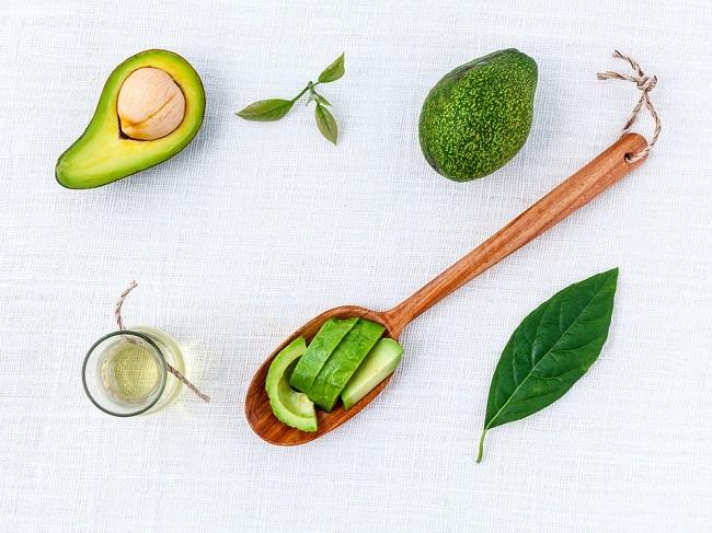 историята на моето авокадо