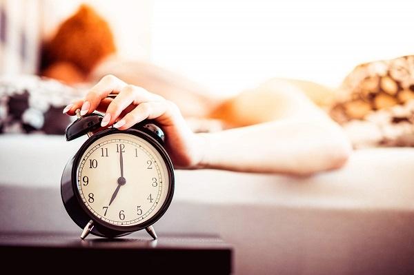 Събуди се!