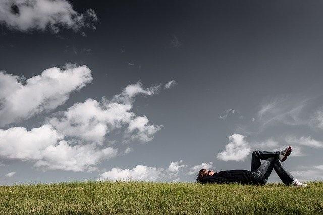 Как да се ИЗДИГНЕШ само с мислите си