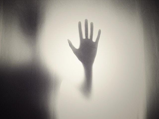 Корена на страха е греха